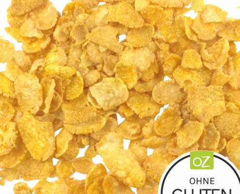OZ - Bio Cornflakes glutenfrei