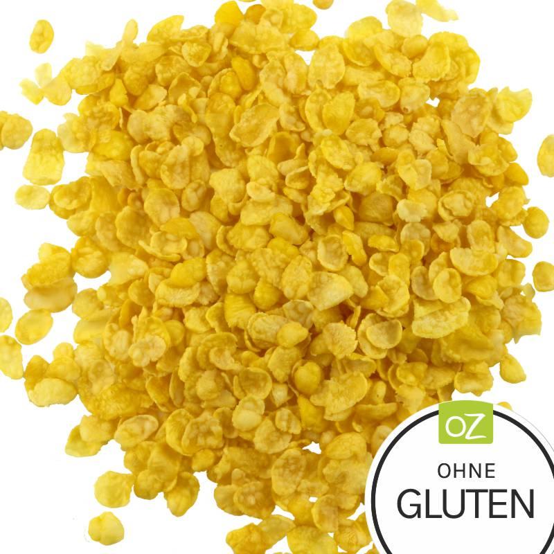 OZ - Bio Cornflakes ohne Zucker glutenfrei