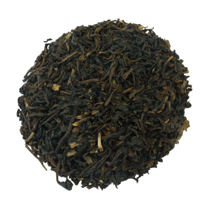 OZ - Bio Darjeeling entkoffeiniert