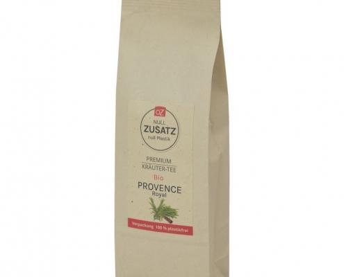 OZ Bio Kräuter Tee Provence Royal