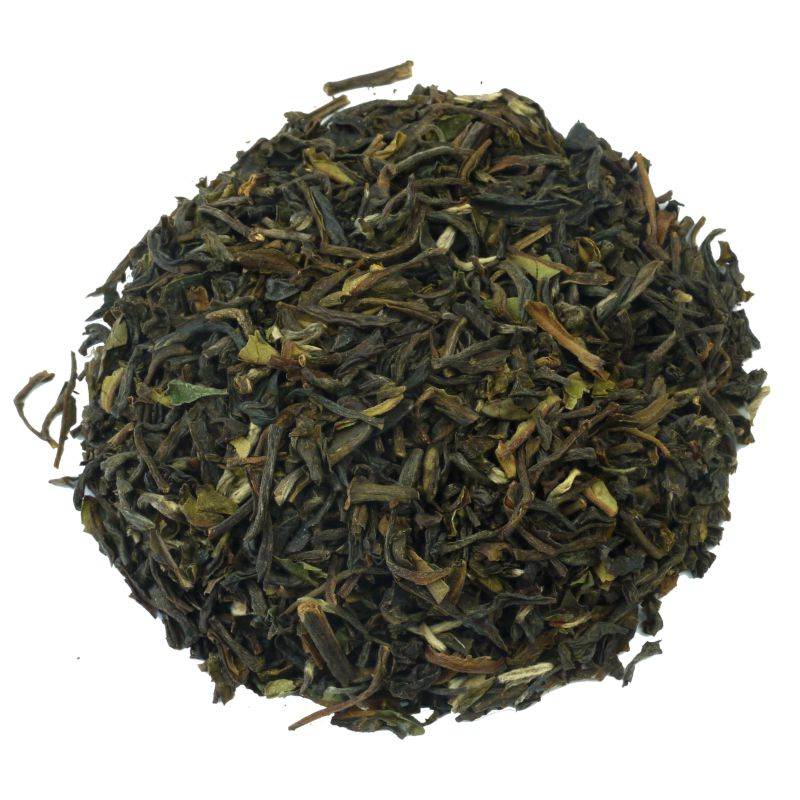 OZ - Bio Darjeeling Steinthal First Flush