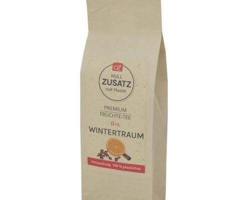 OZ Bio Premium Früchtetee Wintertraum